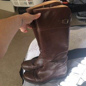 Shoes - Enzo Angiolini size 8 boots